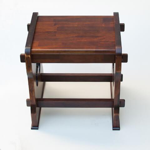 雑貨 民芸椅子