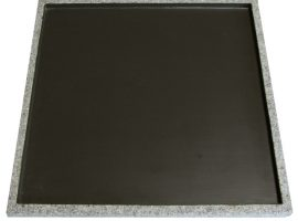 Zen plate(square)