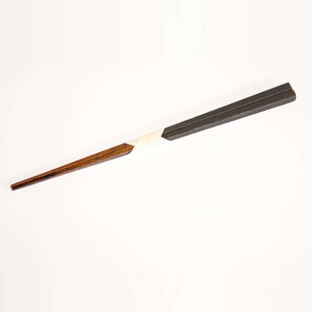 象谷塗りのお箸
